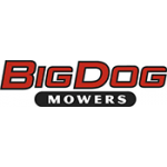 Big Dog Mowers Logo