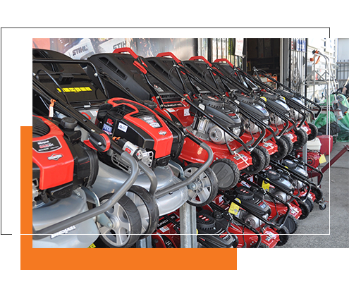 Lawn Mowers Stihl Shop Morayfield