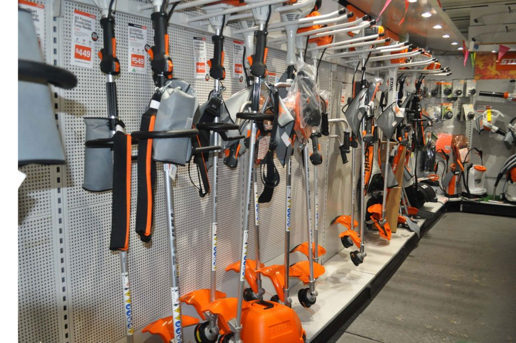 Quality Stihl Brands Brushcutters