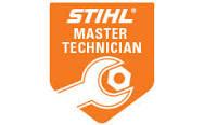 Stihl Shop Master Technician